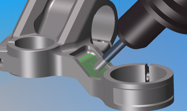 GibbsCAM 5-Axis Machining training