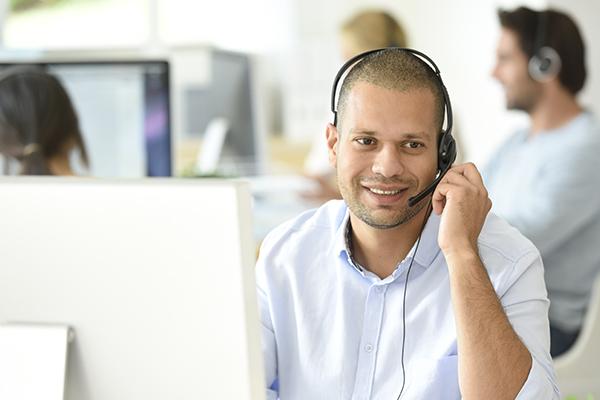 WestCAM provides first class customer support
